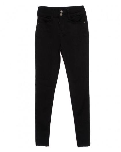 0937-black Woox американка черная осенняя стрейчевая (25-31, 7 ед.) Woox