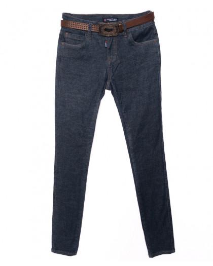 5893 Dimarkis Day джинсы женские синие осенние стрейчевые (25-30, 6 ед.) Dimarkis Day