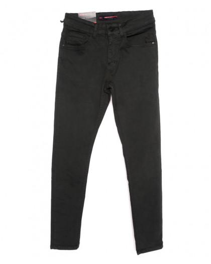 0519-хаки REDMOON джинсы мужские хаки осенние стрейчевые (29-36, 6 ед.)  REDMOON