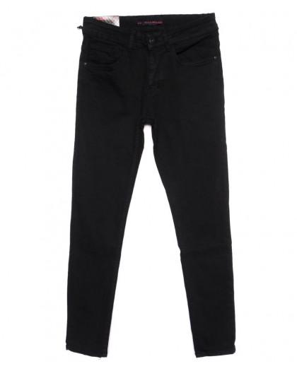 0519-серый REDMOON джинсы мужские серые осенние стрейчевые (29-36, 6 ед.)  REDMOON