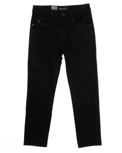 120232 Vitiso джинсы мужские батальные черные осенние котоновые (32-38, 8 ед.) Vitiso