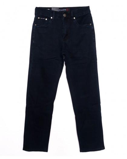 8803 LS джинсы мужские синие осенние стрейчевые (30-38, 8 ед.) LS
