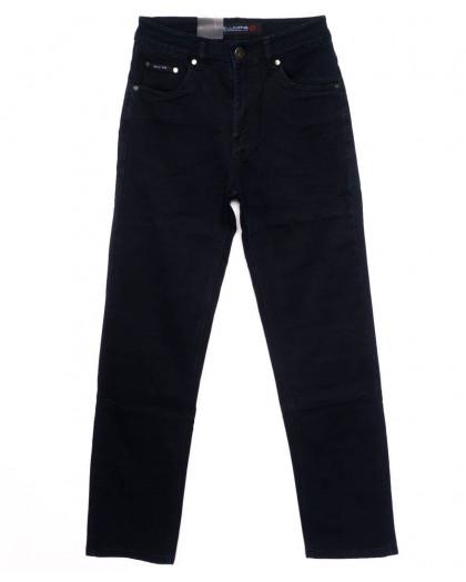 8801 LS джинсы мужские синие осенние стрейчевые (30-38, 8 ед.) LS