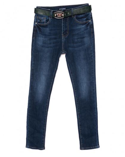 9361 LDM джинсы женские батальные осенние стрейчевые (30-36, 6 ед.) LDM