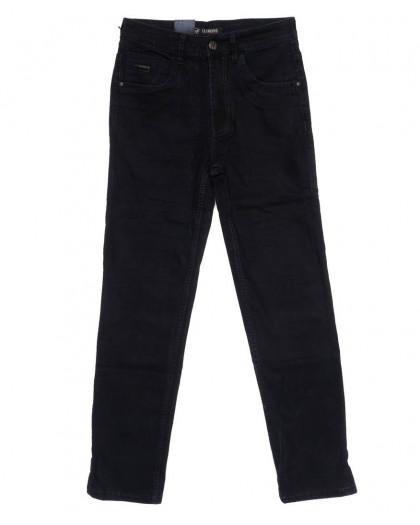 120262 LS джинсы мужские темно-серые осенние стрейчевые (29-38, 8 ед.) LS
