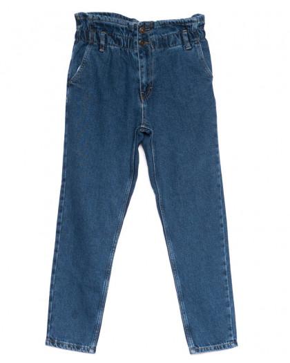 1119-2 Real Focus джинсы женские на резинке осенние котоновые (26-30, 5 ед.) Real Focus