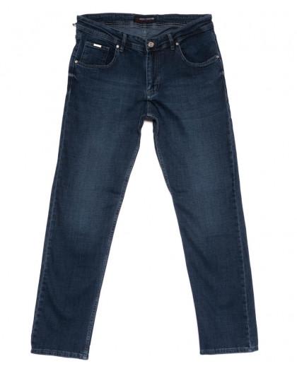 5760 Denim джинсы мужские батальные осенние стрейчевые (36-44, 5 ед.) Denim