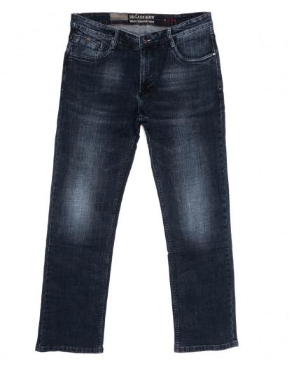 7937-09 Regass джинсы мужские полубатальные осенние стрейчевые (32-38, 7 ед.) Regass