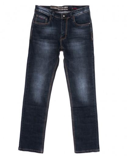7928-09 Regass джинсы мужские полубатальные осенние стрейчевые (32-38, 7 ед.) Regass