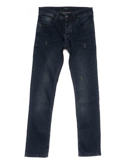 5225 Jack Kevin джинсы мужские осенние стрейчевые (29-38, 8 ед.) Jack Kevin