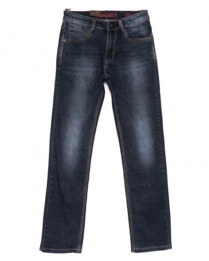 7997-09 Regass джинсы мужские классические осенние стрейчевые (31-38, 8 ед.) Regass