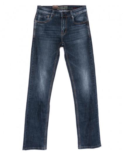7982-07 Regass джинсы мужские классические осенние стрейчевые (30-38, 8 ед.) Regass