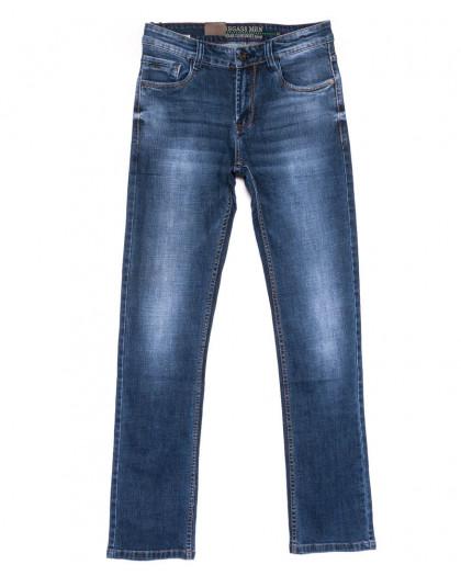 7981-03 Regass джинсы мужские классические осенние стрейчевые (30-38, 8 ед.) Regass