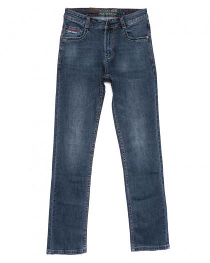 7976-07 Regass джинсы мужские полубатальные осенние стрейчевые (32-38, 7 ед.) Regass