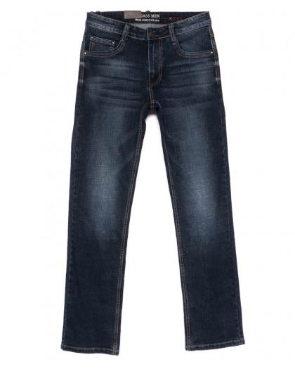 7953-09 Regass джинсы мужские полубатальные осенние стрейчевые (32-38, 7 ед.) Regass