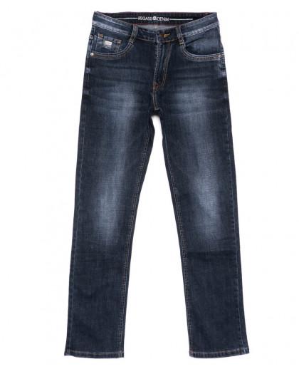 8125-07 Regass джинсы мужские полубатальные осенние стрейчевые (32-38, 7 ед.) Regass