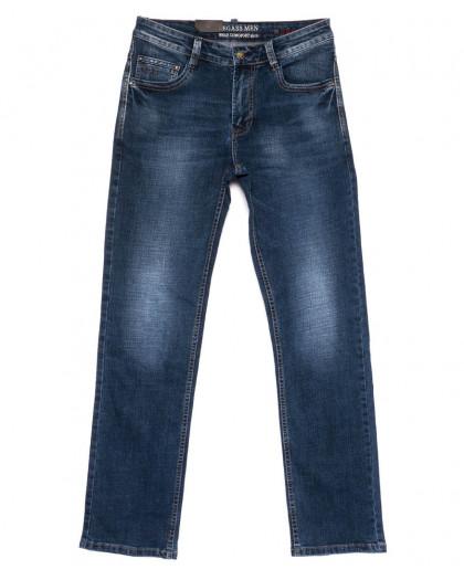 7953-06 Regass джинсы мужские полубатальные осенние стрейчевые (32-38, 7 ед.) Regass