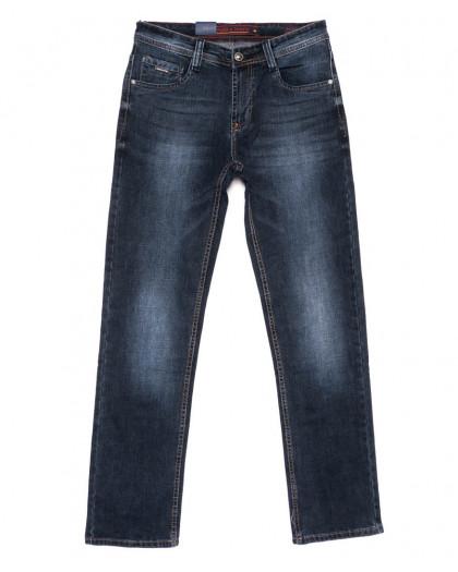 7992-07 Regass джинсы мужские полубатальные осенние стрейчевые (32-38, 7 ед.) Regass