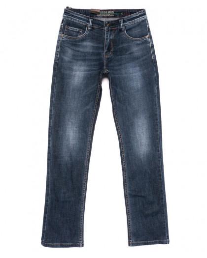 7975-07 Regass джинсы мужские классические осенние стрейчевые (30-40, 8 ед.) Regass