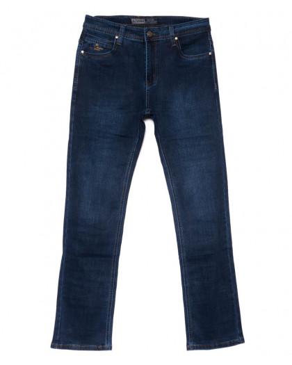 8803 Bagrbo джинсы мужские синие осенние стрейчевые (31-36, 8 ед.) Bagrbo
