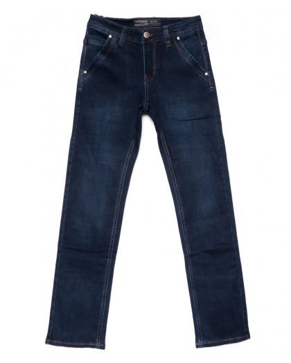 8801 Bagrbo джинсы мужские синие осенние стрейчевые (29-38, 8 ед.) Bagrbo