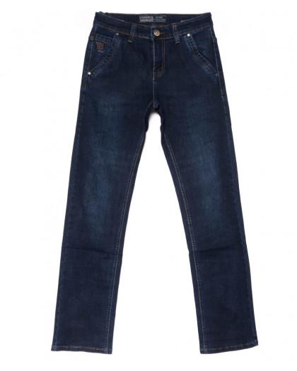 2211 Bagrbo джинсы мужские синие осенние стрейчевые (29-38, 8 ед.) Bagrbo
