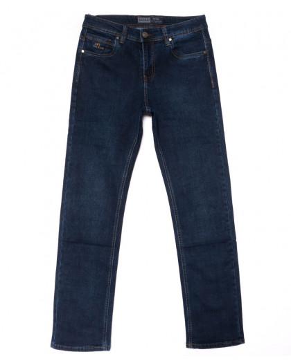 2223 Bagrbo джинсы мужские синие осенние стрейчевые (31-36, 8 ед.) Bagrbo