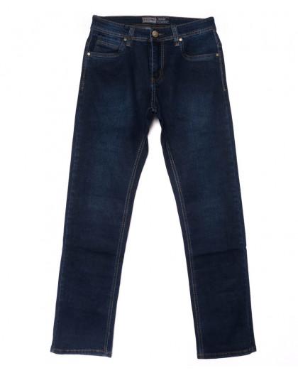 2228 Bagrbo джинсы мужские синие осенние стрейчевые (29-38, 8 ед.) Bagrbo