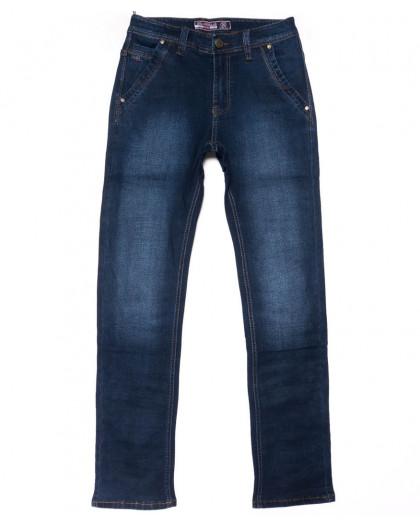 6600 Bagrbo джинсы мужские синие осенние стрейчевые (29-38, 8 ед.) Bagrbo