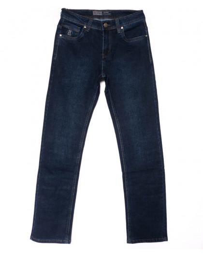 2222 Bagrbo джинсы мужские синие осенние стрейчевые (29-38, 8 ед.) Bagrbo