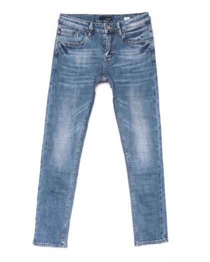 9044 Dsqatard Джинсы мужские синие молодежные весенние стрейчевые (29-36, 8 ед.) Dsqatard