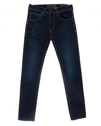 6302 Redcode джинсы мужские синие весенние стрейчевые (29-36, 8 ед.) Redcode