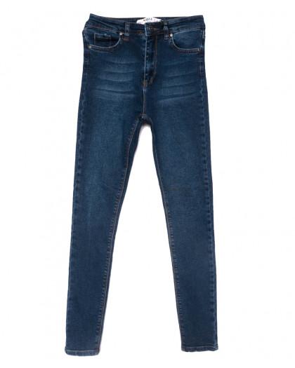 1445 Miele джинсы женские зауженные синие весенние стрейчевые (36-40,евро, 4 ед.) Miele