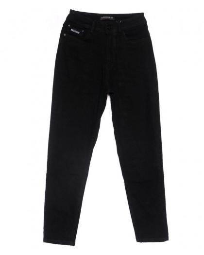 8821-2 M Relucky мом полубатальный черный весенний стрейчевый (28-33, 6 ед.) Relucky