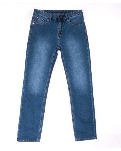 1026 Mark Walker джинсы мужские синие весенние стрейчевые (29-38, 8 ед.) Mark Walker