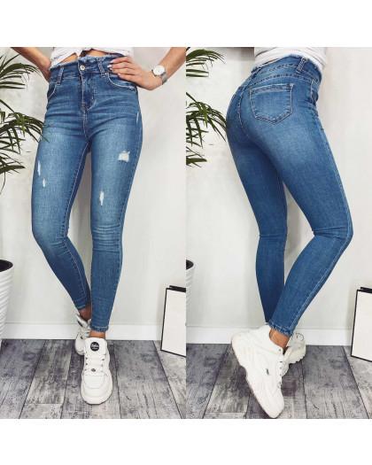 3624 New jeans американка стильная весенняя стрейчевая (25-30, 6 ед.) New Jeans