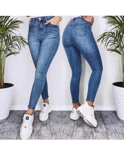 3642 New jeans американка весенняя стрейчевая (25-30, 6 ед.) New Jeans