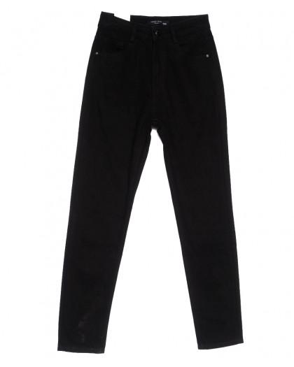 0308 Forest Jeans мом черный весенний коттоновый (25-28, 6 ед.) Forest Jeans