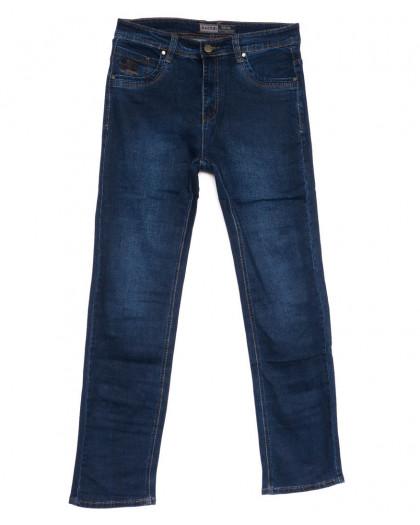 6630 Bagrbo джинсы мужские синие весенние стрейчевые (31-36, 8 ед.) Bagrbo