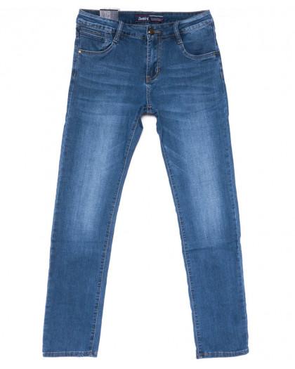 19213-2 Sunbird джинсы мужские синие весенние стрейчевые (31-42, 6 ед.) Sunbird