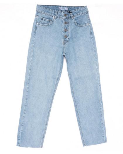 1232 Miele джинсы-баллон синие весенние коттоновые (34-44,евро, 8 ед.) Miele