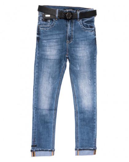 9356 Dmarks американка полубатальная синяя весенняя стрейчевая (28-33, 6 ед.) Dmarks