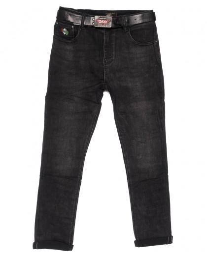 6203 Dmarks джинсы женские черные весенние стрейчевые (25-30, 6 ед.) Dmarks