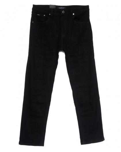 5010-D Vitions джинсы мужские батальные черные весенние стрейчевые (34-44, 8 ед.) Vitions