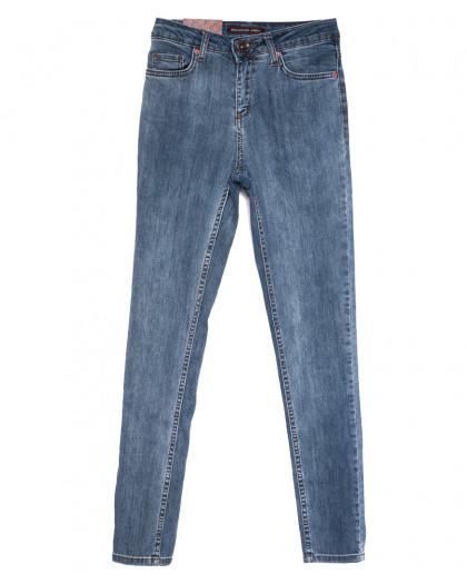 0192 Redmoon американка синяя весенняя стрейчевая (26-31, 6 ед.) REDMOON