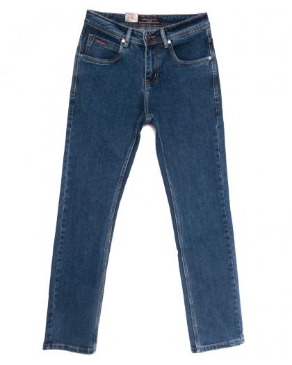 2181 Longli джинсы мужские синие весенние стрейчевые (30-38, 8 ед.) Longli
