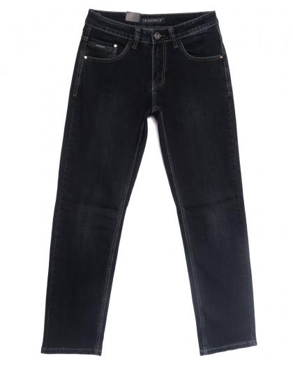 59968 Moshrck джинсы мужские черные весенние стрейчевые (29-38, 8 ед.) Moshrck