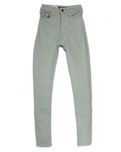 0761 хаки Redmoon джинсы женские весенние стрейчевые (25-30, 6  ед.) REDMOON