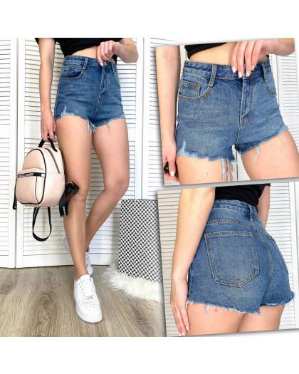 3315 Meiyiran шорты джинсовые женские котоновые (S-L, 6 ед.) Meiyiran