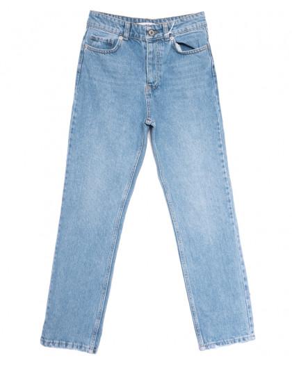 3372-727 Xray джинсы женские синие весенние коттоновые (26-31, 6 ед.) XRAY